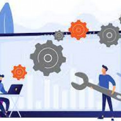ERP در نگهداری و تعمیرات