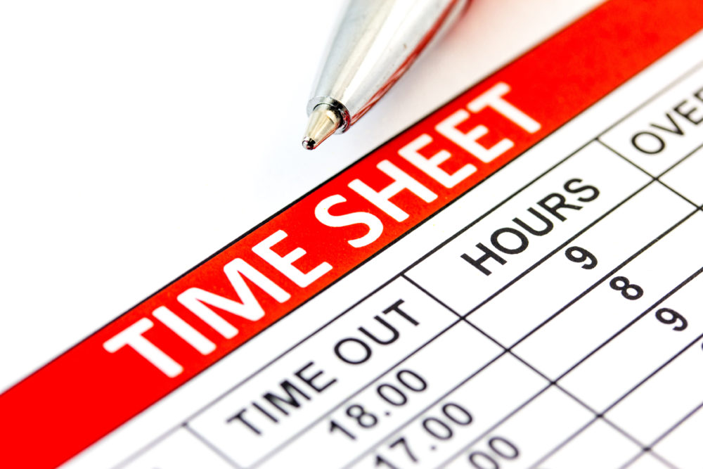Time and Attendance In ERP(مديريت زمان- حضور و غياب)